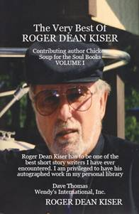 Volume I The Very Best Of Roger Dean Kiser